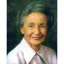 Elizabeth Darley