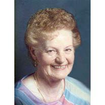 Velda Olson Anderson