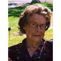 Gladys McBride Bohi