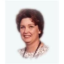 Dorothy Ann Barnes Gomm