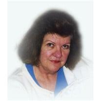 Claudia Mae Anderson