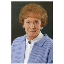Elsie Margaret Godfrey Welling