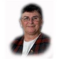 Jean Jacqueline Mackenzie Alder