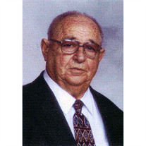 Clifford Ronald Welling