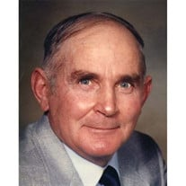 Clinton Leland Liechty
