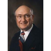 George Clifford Ficklin