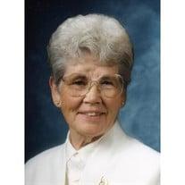 Marilyn Edna Anderson Wuthrich