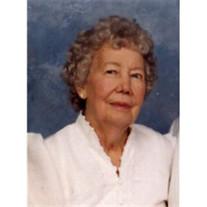 Wanda DeMill Haas Calderwood