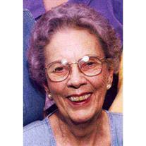 Shirley Watland Matney