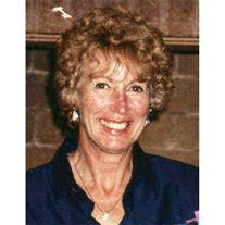 Marie Celia Isaacson