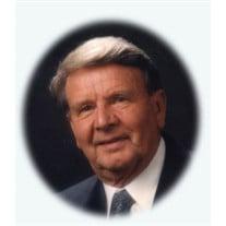 Melvin Ralph Meyer