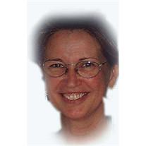 Elaine Ruffell Theurer