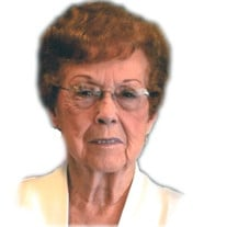 Marie Hancock Egan