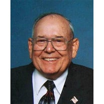 Jim Henry Kolster