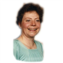 Patricia Ann Arendtsen Bauer