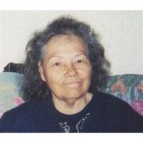 Marcelina 'Martha' Guevara Martinez