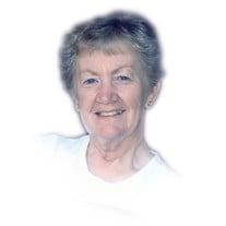 Eunice Curnow Gunnell