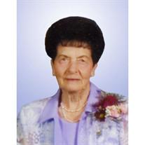Deloria Anita Price Williams