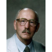 Frank Hayward Schaub