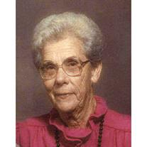 Etta W. Hulse Troseth