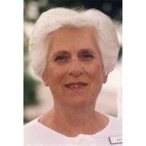 Vilda B. Esplin