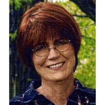 Susan Rae Bangart Worf