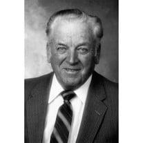 Verl Wilson Godfrey