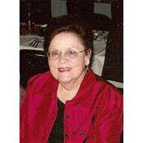 Joan Mae Christensen Roundy