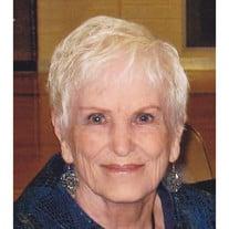 Joyce Whitehead Shumway