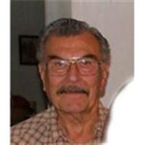 Jesus M Salinas
