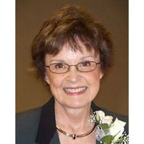 Barbara Kay Richardson Ellett