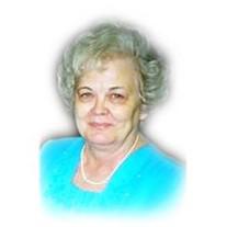 Mary Bonnie Condie Buttars
