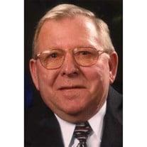 Glen LaMar Fraser