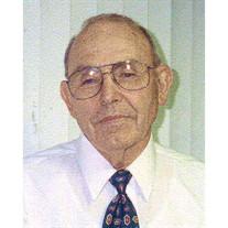Lewis Joseph Earl