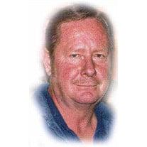 Melvin Fredrick Mitton