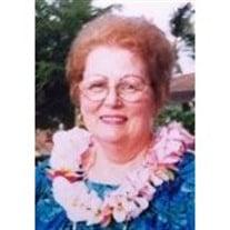 Darlene Stenquist Grubbs