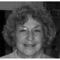 Elizabeth Ann Wood Allen