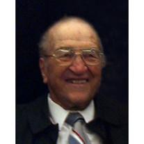 Vernal Richard Krebs