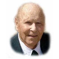Gordon Clair Benson