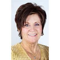 Bonnie Ann Ames Miller