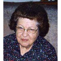 Margaret Eva Beeton Laws