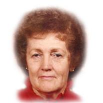 Sarabeth Mackay Clawson