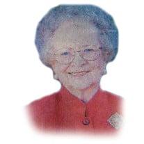 Faye Thompson Godfrey