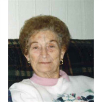 Wanda Rose Carrie Lawson Nelson