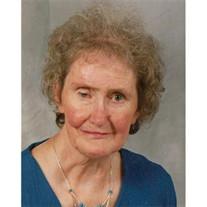 Lois Lorraine Eggett Vail