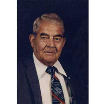 James William Harris