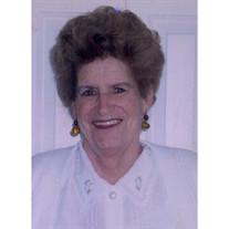 Willina Joyce Bowden