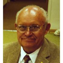 J. Robert Einzinger