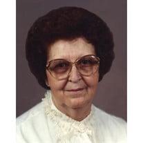 Thelma Nessen Chatterton