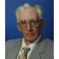 Vaughan Bert Spackman